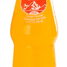 Uludag Portakal (Orange)