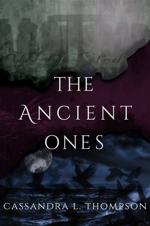 The Ancient Ones (Paperback)