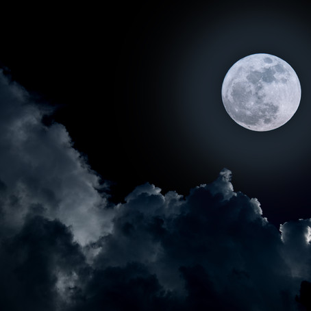 Every Full Moon