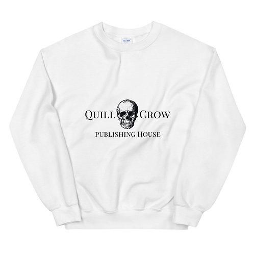 Quill & Crow Unisex Sweatshirt