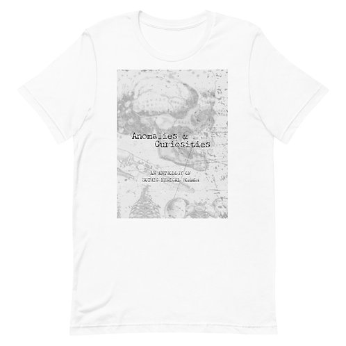 Anomalies & Curiosities Unisex T-Shirt