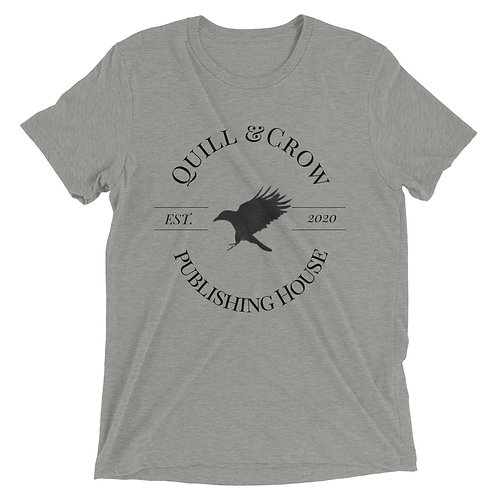 Quill & Crow Unisex T-Shirt