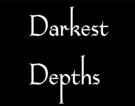 """""""Darkest Depths"""" Winner: Jacob Steven Mohr"""