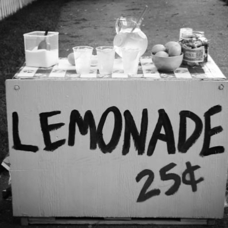 The Lemonade Stand.