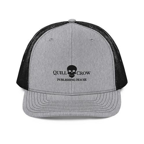 Quill & Crow Trucker Cap