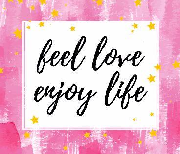 feel love.JPG