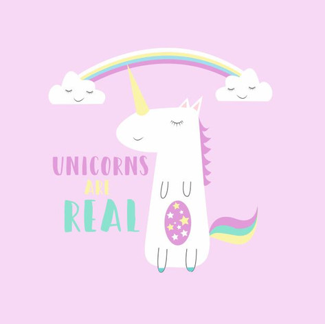 unicorns are real.JPG
