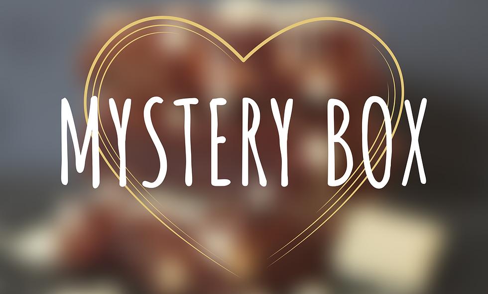MYSTERY MIXED BOX