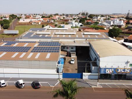 Fotovoltaica lidera entre as fontes de geração instaladas no mundo em 2019 e cresce 1.400% na década
