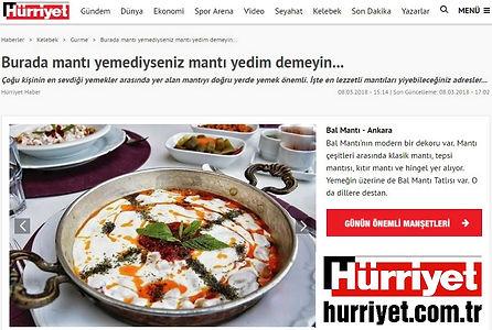 Hürriyet Türkiye