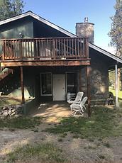 Canterbury Cabin