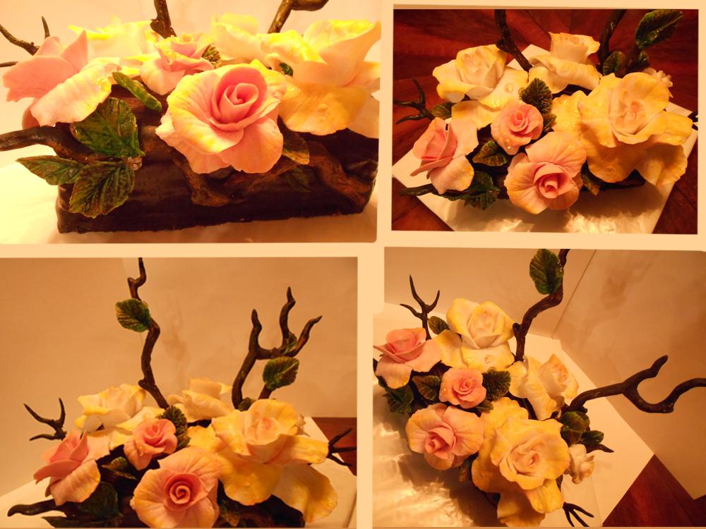 розы 80  2