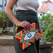 Wayuu Clutches and Accessories