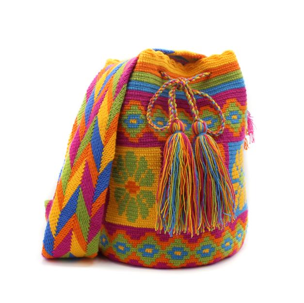All Wayuu Bags