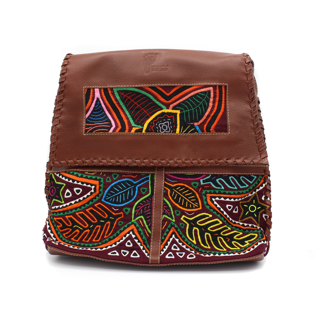 Leather + Mola Bags & Accessories