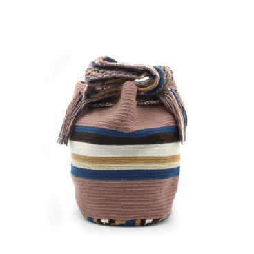 Small Wayuu Bag
