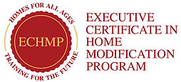 University of Southern California  Executive Certificate in Home Modification Program Logo