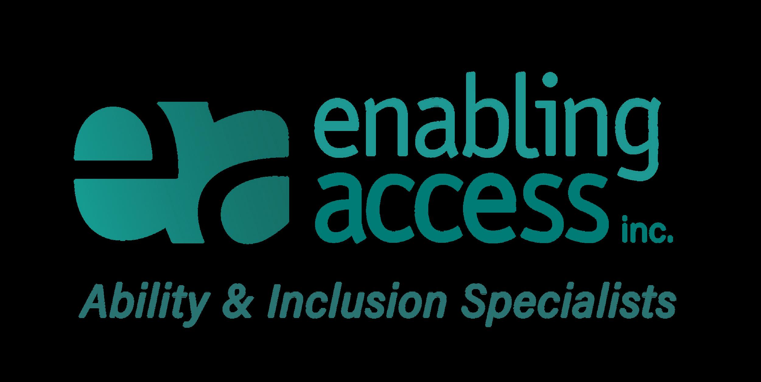 Occupational Therapist Winnipeg | Enabling Access Inc.