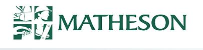Green Matheson Logo