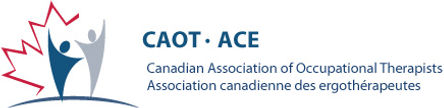 Canadian Association of Occupational Therapists logo