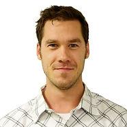 Headshot of BJ Fehr, Architect