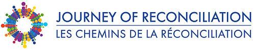 Journey of Reconciliation Logo
