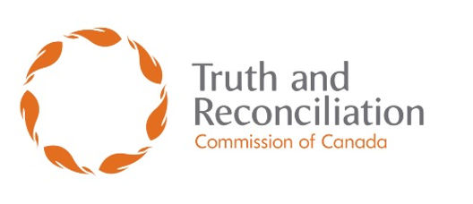 Truth and Reconciliation Commission of Canada Logo