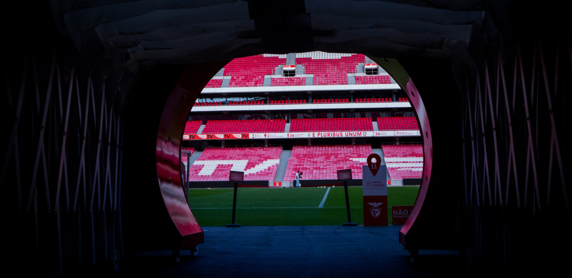 Estádio Benfica