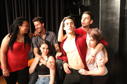 Maximalista Cast