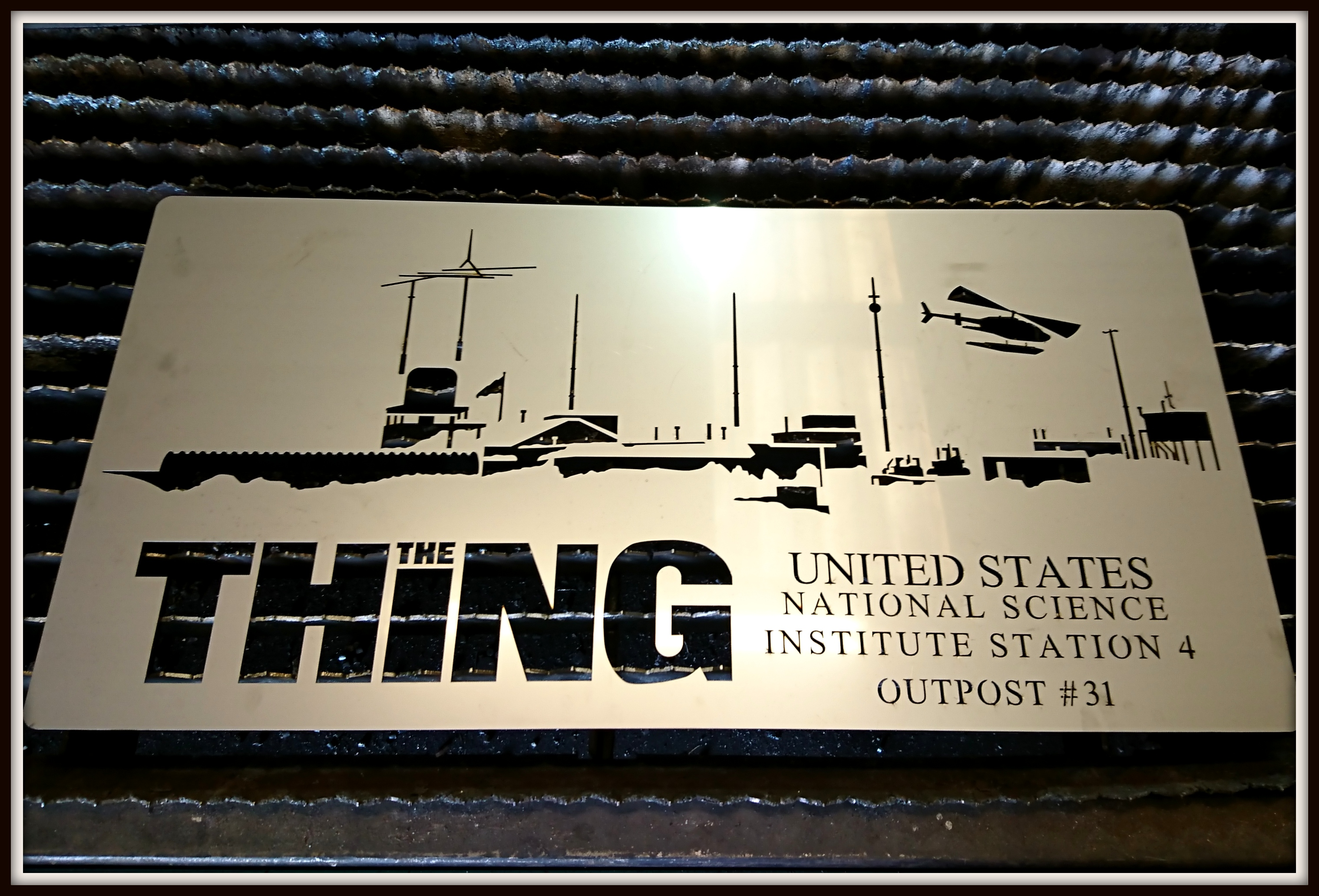 OUTPOST #31