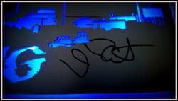 JC Signature Area