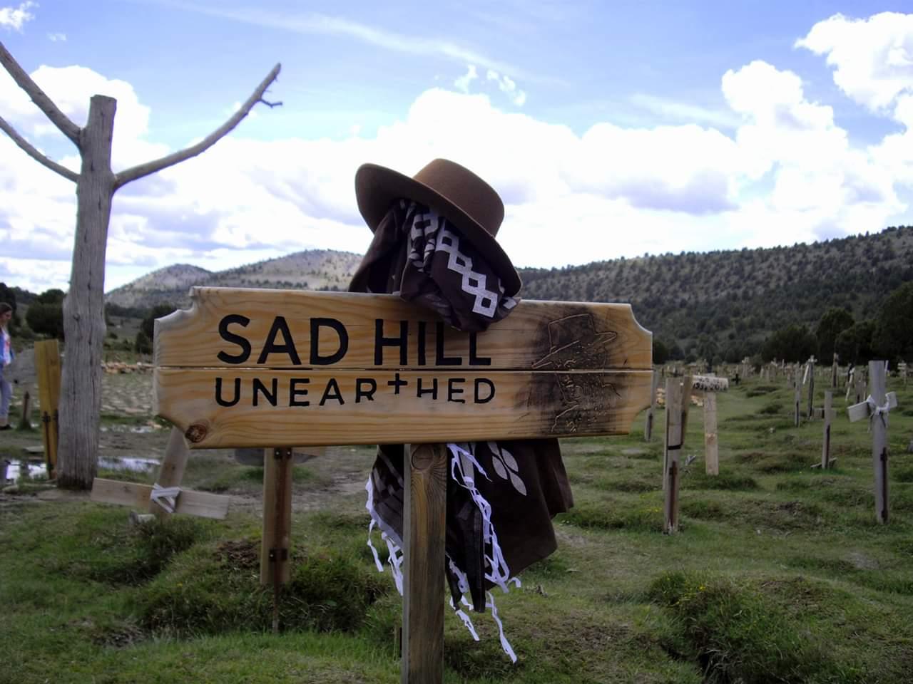 Sad Hill