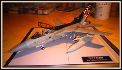TORNADO F-3