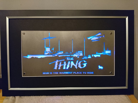 THING Special Edition
