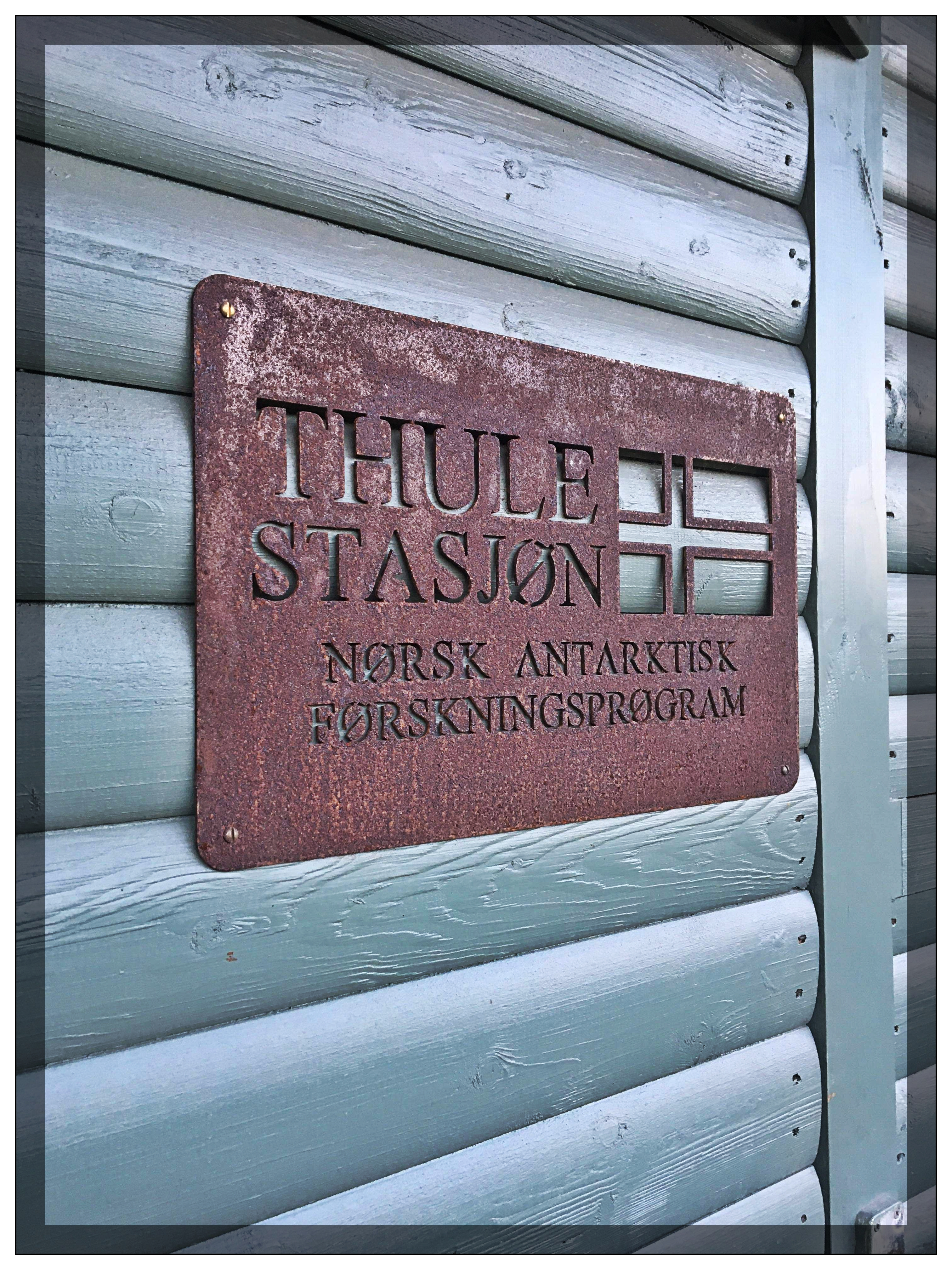 Thule Station