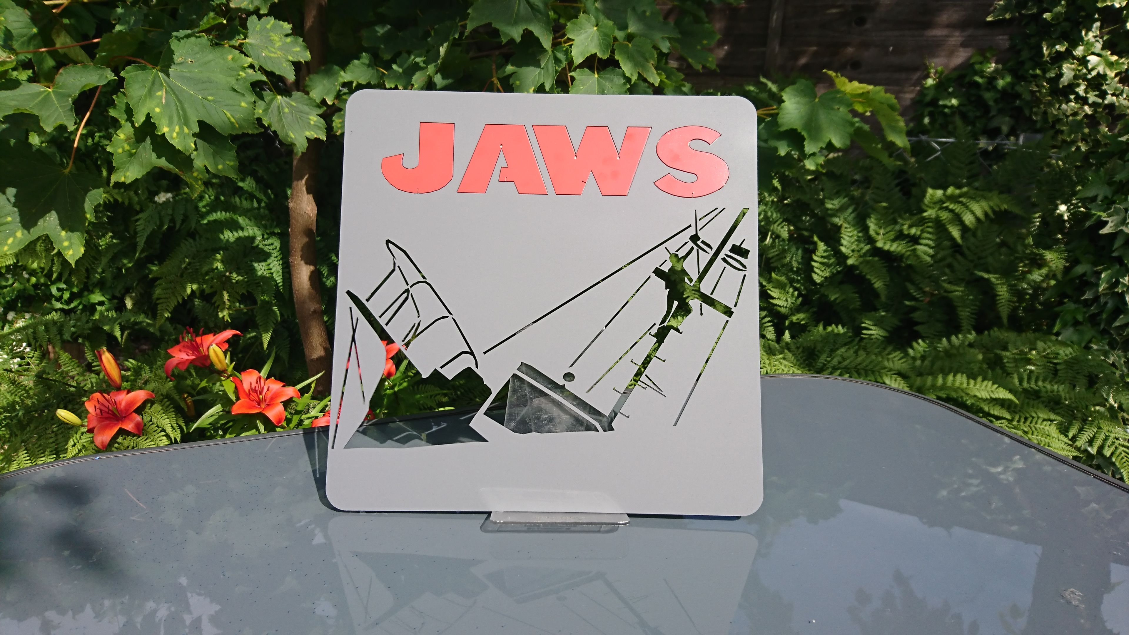 JAWS #1