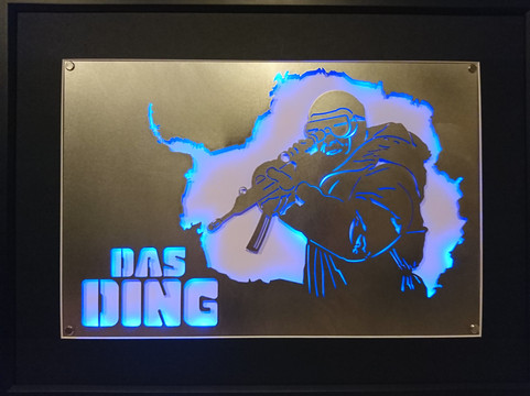 DAS DING Limited Edition