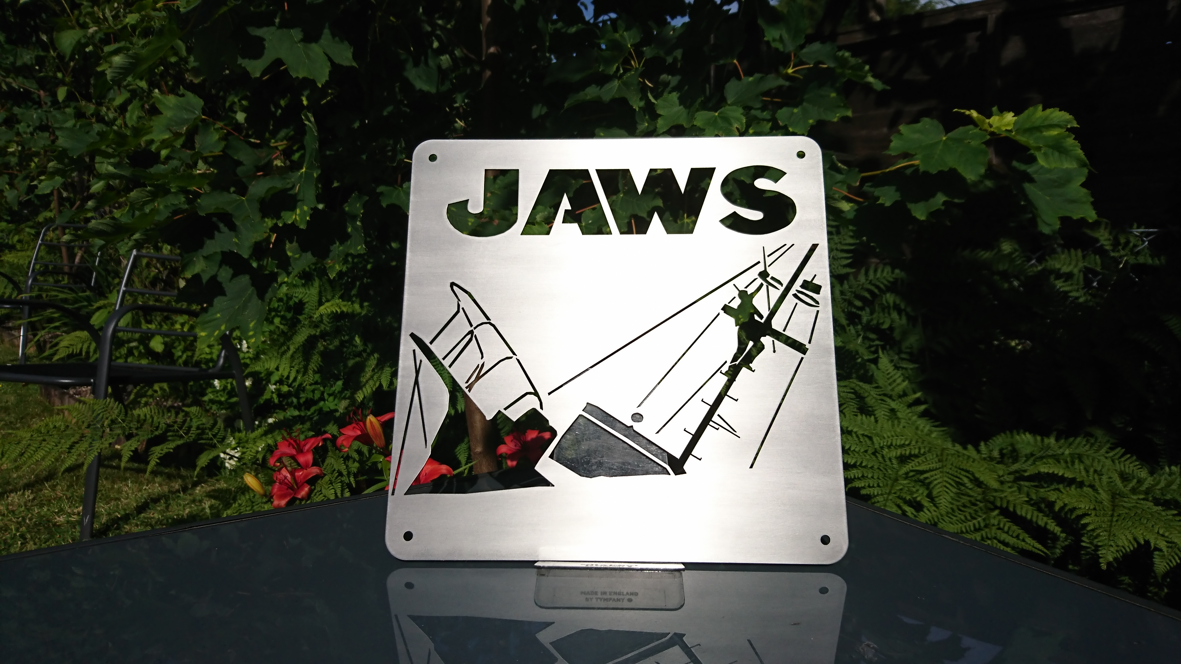 Jaws#2