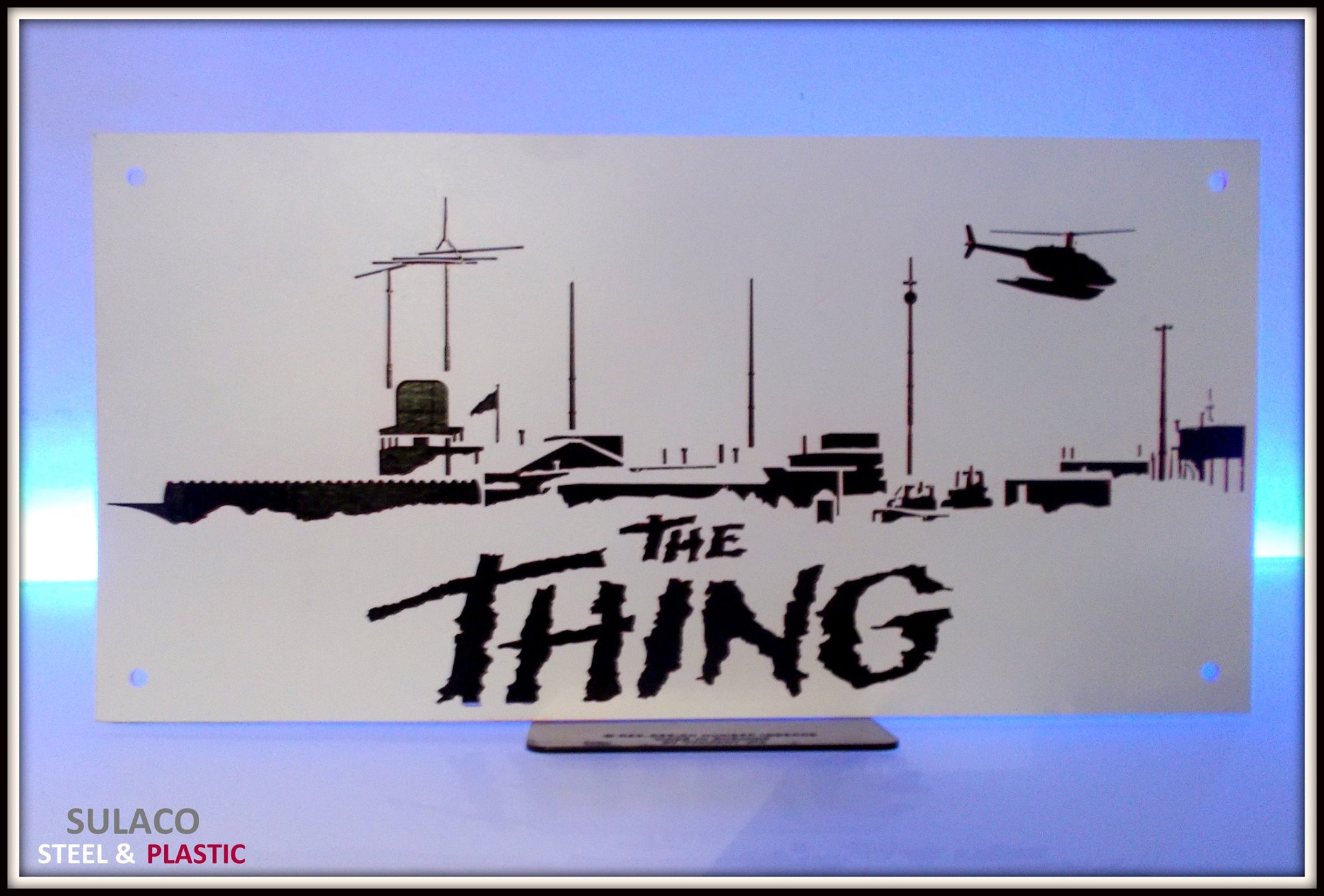 THE THING version 2