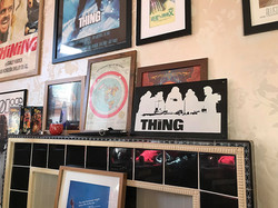Thing Display Plate