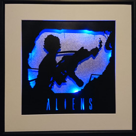 Aliens 'Ripley'