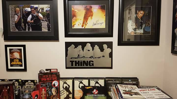 Thing Display