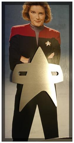 Premium DS9,  Voyager & Picard Movie
