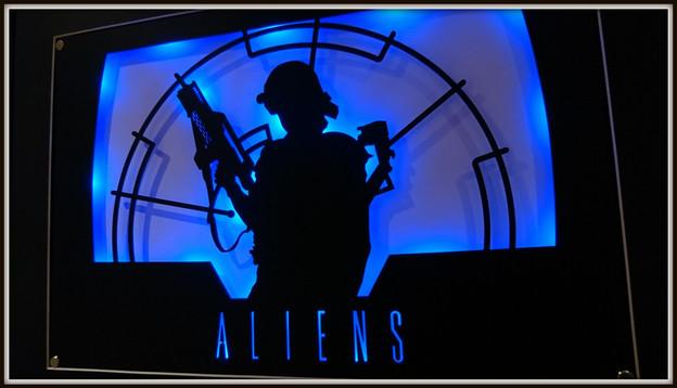 Aliens 'Hicks'