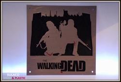 THE WALKING DEAD v2