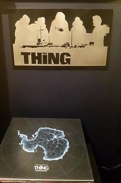 Thing Display