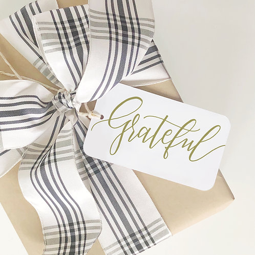 Grateful Tags
