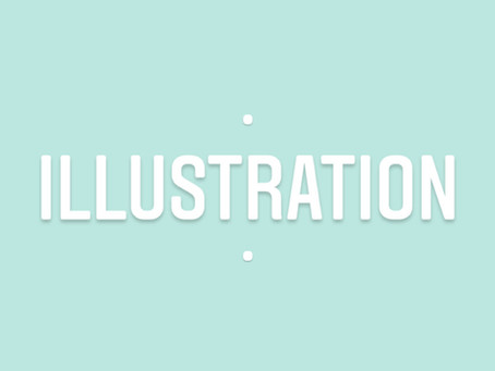 Illustration Supply List