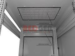 Фильтр шкафа IP54