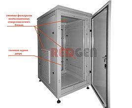 шкаф IP54 ШТК-ПВЗ 24U